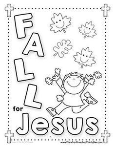 Use for Spice Painting (week Fall Leaf Bible Verse Printables for Kids. Leaves, harvest, corn, Thanksgiving, Pumpkins and more! Perfect for Sunday School lessons. Preschool Bible Lessons, Fall Preschool, Bible Lessons For Kids, Bible For Kids, Preschool Bible Crafts, Preschool Printables, Children Church Lessons, Jesus Crafts, Primary Lessons