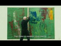 Gerhard Richter Painting - Official Trailer [HD] 2012 (Documentary)