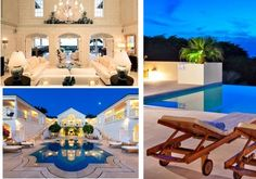 Luxury Villas on the Exotic island of Barbados with Elegant Address Barabdos