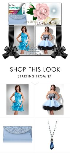 """""""http://www.harrydress.com/20."""" by sajra-de ❤ liked on Polyvore"""