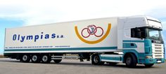 www.olympiassa.com Internationally known and respected for the strong clientele and market share in the south Europe and Middle East.