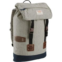 74e51c877c79c Buy the Burton Tinder Laptop Backpack - at eBags - With a retro inspired  design