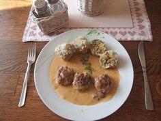 Hlavní jídla :: RECEPTY ZE ŠUMAVSKÉ VESNICE Chicken, Meat, Food, Essen, Meals, Yemek, Eten, Cubs
