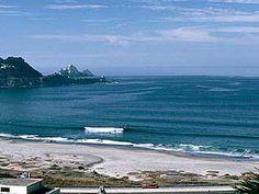 Pacifica Ca Beach Cam