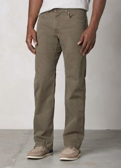 I love the prAna Bronson Pant! Check it out and more at www.prAna.com
