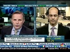 City Index's Ashraf Laidi talks Aussie GDP,  Bank of Canada policy decision, previewing ECB announcement, Bernanke & the EURUSD outlook as well as risk currencies