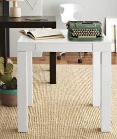 Make a teeny tiny home feel palatial.
