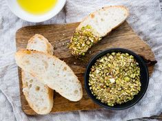 Dukkah Recipe - Viva