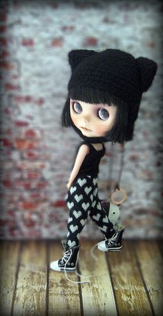 Cute♡Blythe ~ all my Blythe Dolls Totally Need Their Own Board ~ I will do that Tomz ; )