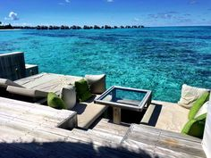 Six Senses Laamu Maldives - fantastic holiday !