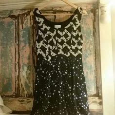 Anthropologie dress Gourgeous like a new size 0p Anthropologie  Dresses