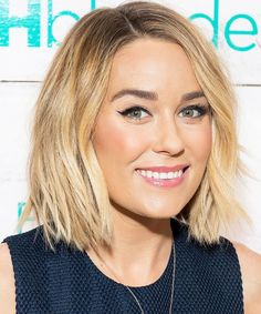 Lauren Conrad just revealed she's working on a mystery project with MTV