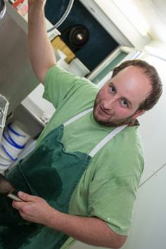 Walter the friendly Dish Washer Dish Washer