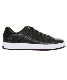 PAUL SMITH Paul Smith Men'S  Black Leather Sneakers'. #paulsmith #shoes #sneakers