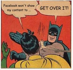 Is It Time for Content Marketers to Abandon Facebook?