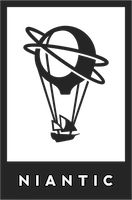 The depiction of a boat crossed between a hot air balloon portrays a sense of adventure and fantasy. The way that the designer has chosen to frame the imagery as well as spacing of the sans serif text makes the overall logo look clean and refined. Balloon Logo, Hot Air Balloon, Pokemon Pins, Pokemon Go, Logo Branding, Branding Design, Logos, Lab Logo, Cool Typography