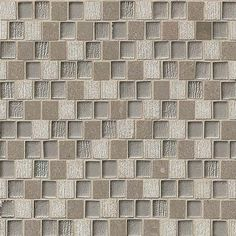 Check out the deal on Bedrosians Tessuto Gray Offset Brick Pattern Textured Blend at GBTile Collections