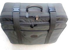 "BOYT MACH II Rolling Travel Suitcase 24"" #BOYT"