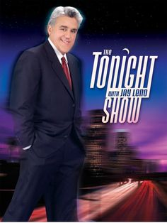 TV-14 ~ Comedy, Music, Talk-Show = The Tonight Show with Jay Leno - 1992-2014