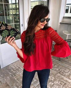 """4,940 Likes, 181 Comments - Lauren Cobb Steele (@lc_steele) on Instagram: """"current fave $50 top click the link in my bio and follow me on the @liketoknow.it app for…"""""""
