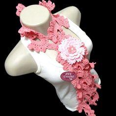 Olá! Eu sou professora, artesã e apaixonada por crochê. Aqui você vai aprender o passo a passo de flores, tapetes, jogos de banheiro... tudo em crochê, a min...