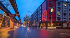 Hotel FIVE - 3 Sterne #Hotel - EUR 81 - #Hotels #VereinigteStaatenVonAmerika #Seattle #Belltown http://www.justigo.com.de/hotels/united-states-of-america/seattle/belltown/r-inn-downtown-seattle_117698.html