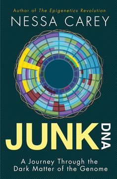 From six-toed cats to miniature Spider-men, Junk DNA by Nessa Carey is a wide-ranging survey of a controversial, ever-changing field #science #books