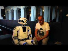 """Komische Oper, Berlin: """"My Square Lady"""" - Ein Roboter wird Opernstar   traveLink"""