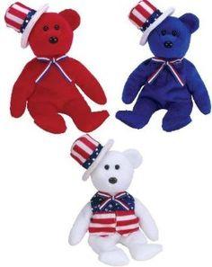 d98b3cbe8 45 Best Beanie Babies images in 2017   Beanie baby bears, Beanie ...
