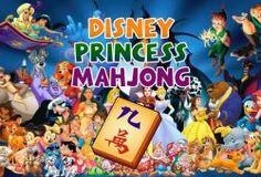 Te atreves a superar todos los niveles del Mahjong Disney de princesas y príncipes de las películas más emblemáticas de la saga Disney. Si te gusta los juegos de las princesas y principes Disney, seguro que querrás jugar al juego del Mahjong Disney.