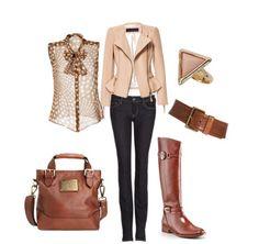 Consigli e abbinamenti per stivali da indossare con jeans stretti.