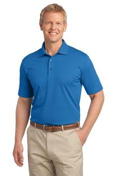 Port Authority Tech Pique Polo in Deep Teal Blue, with company logo Deep Teal, Teal Blue, Pique Polo Shirt, Premium Brands, Sports Shirts, Polo Shirts, Polo Ralph Lauren, Button Down Shirt, Pullover