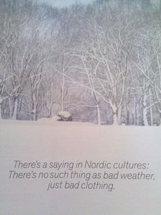 Inspirational Quotes About Snow. QuotesGram by @quotesgram