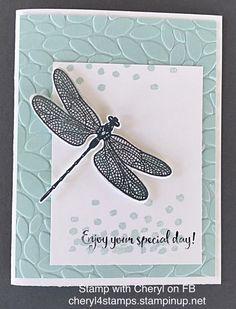 SU Dragonfly Dreams, Petal Burst EF
