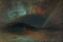 Frederic Edwin Church - Wikipedia, the free encyclopedia