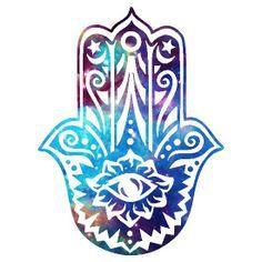 hamsa hand watercolor tattoo - Google-Suche