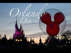 Orlando Dia 2 !