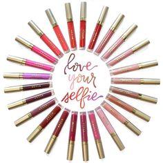 Stay All Day Liquid Lipsticks via @gita_balipsticks
