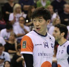 Japan Volleyball Team, Volleyball Players, Ishikawa, Tokyo Olympics, Sport Man, Cute Boys, Hot Guys, Athlete, Poses