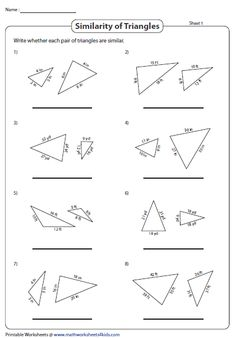 The Classifying Triangles by Angle and Side Properties (A