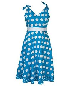 Cool Girl Dresses Rare Editions Girls Dress, Girls Polka-Dot Sundress - Kids Girls 7-16 - Macy&#39... Check more at http://24store.ml/fashion/girl-dresses-rare-editions-girls-dress-girls-polka-dot-sundress-kids-girls-7-16-macy39/