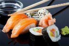 Kupon od Hashi Sushi Trójmiasto Extra