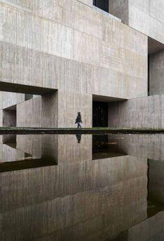 Visions of an Industrial Age // Centro de Innovación UC – Anacleto Angelini, de…