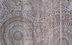 behang arte Rosone Denim 5232 J&V 131 Denim