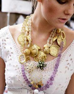 Jewelry fashion - Поиск в Google