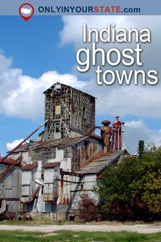 travel indiana attractions usa ghost towns haunted us ghost stories - Indiana Halloween Attractions