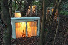 "Cornelia Konrads ""zone"" Commissioned Work for the Exhibition Tschernobyl 25 – Expeditionen Gartow (Germany) Land Art, Cornelia Konrads, Richard Long, Unusual Art, Giza, Stonehenge, Environmental Art, Go Camping, Garden Art"