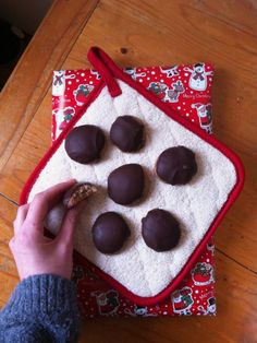 Mekani medenjaci s čokoladom/Soft Chocolate Covered Honey Cookies
