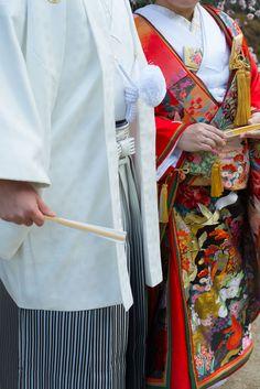 Formal ceremony kimono