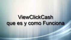 ViewClickCash-que es-y como funciona Derrota la Crisis Afiliados: (En construcción) Registro en: http://www.viewclickcash.com/54922?l=es Suscribete: https://...